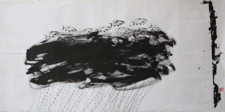 Núvol de peixos