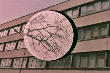 Circular deconstrucción III