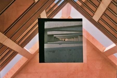 Square deconstrucción II